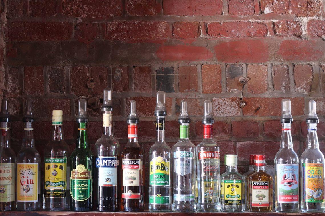 port royal jamaica bar