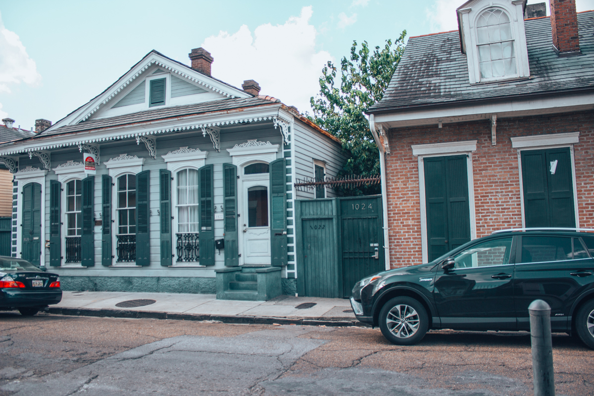 American Horror Story New Orleans Tour