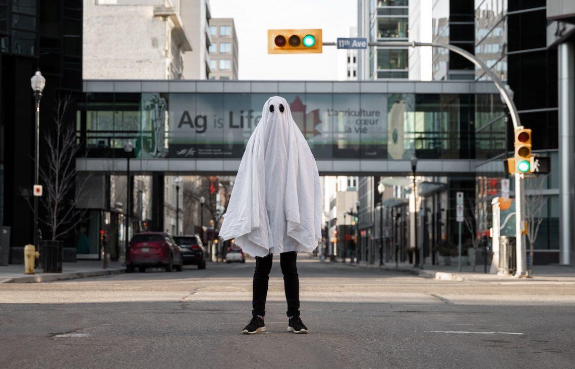 ghost puns